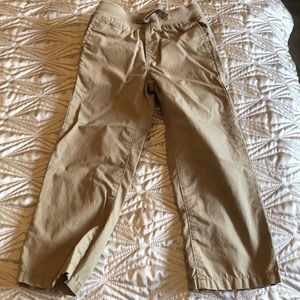 Gap Kids Khaki Pants